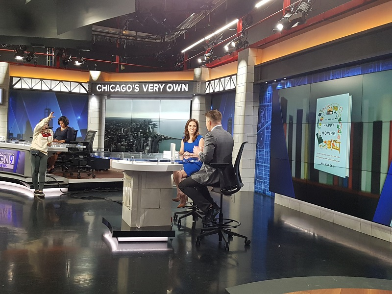 How to Prepare For Your Move_WGN Weekend Morning News