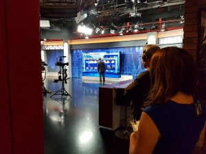How to Prepare For Your Move_WGN Weekend Morning News_The Art of Happy Moving