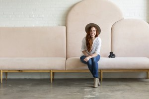 how to get into personal branding photography