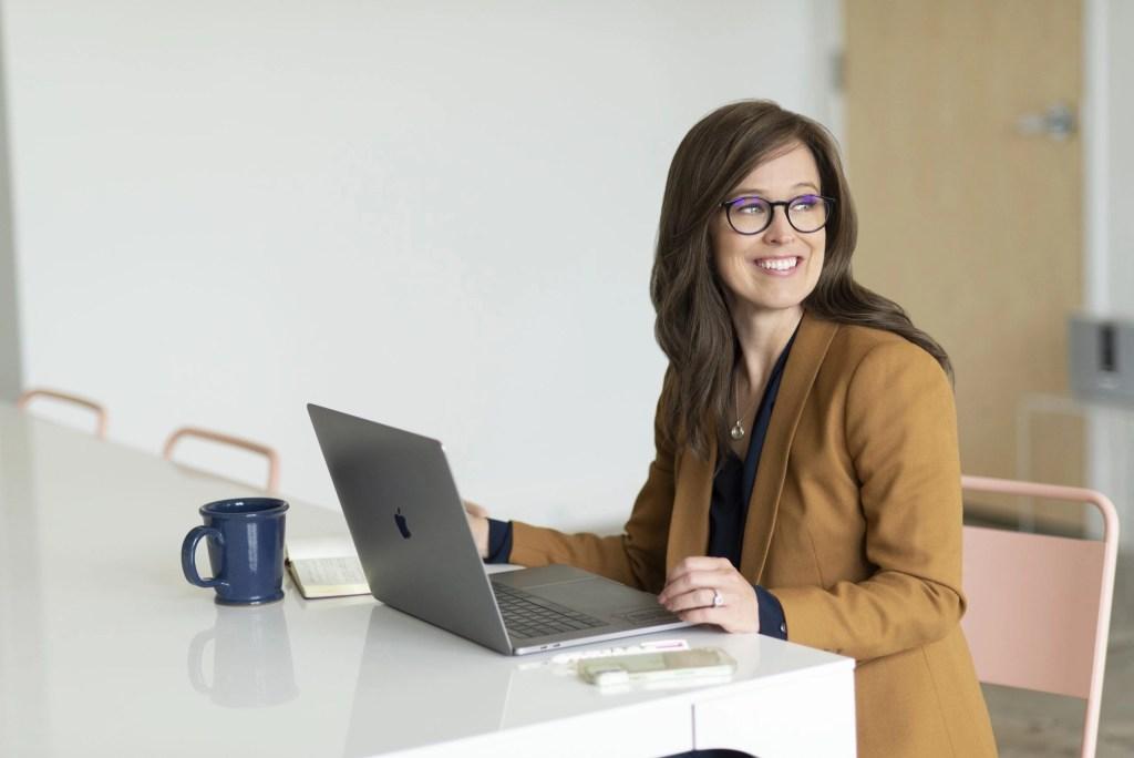 how to build a personal branding portfolio