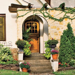 Fengshui for Front Entrance and How It Changes Your Future