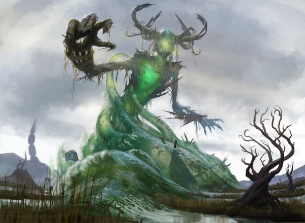 Magic The Gathering Dominaria MTG Art