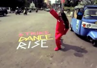 One Billion Rising for Justice – 14 Feb 2014