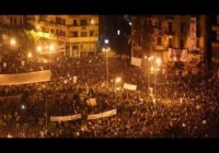 Egypt Protests in iconic Pictures (Jan 2011)
