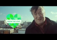 A Simple Love Poem #showthelove by the Climate Coalition (Feb 2015)