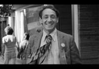 The Times of Harvey Milk Documentary (1984)