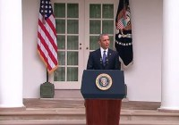 President Obama Speaks on the Supreme Court's Decision on #MarriageEquality (June 2015)