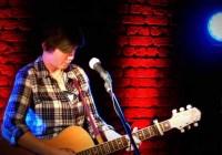 Grace Petrie sings Farewell To Welfare (June 2014)