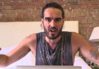 Russell Brand on terrorism (March 2015)