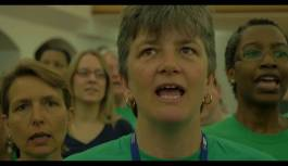 Watch teachers' protest song about forced academisation. #ThisSchool (May 2016)