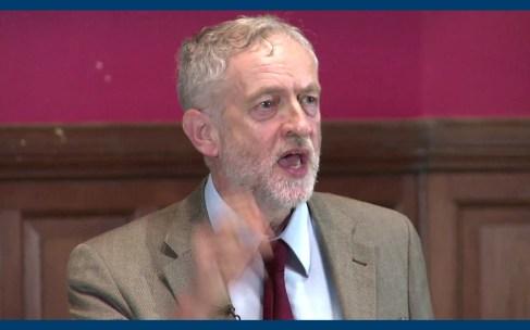 Socialism DOES Work | Jeremy Corbyn | Oxford Union (2013)