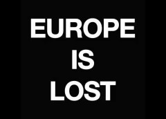 Kate Tempest – Europe is Lost (Nov 2015)