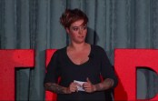 Time to make a difference | Jack Monroe @BootstrapCook | TEDxWhitehallWomen