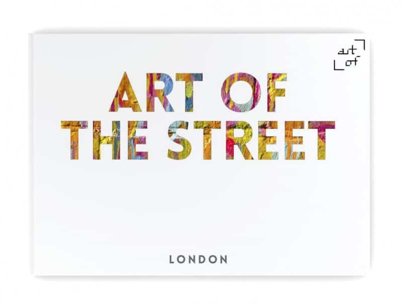 Art of the Street by Art of Publishing