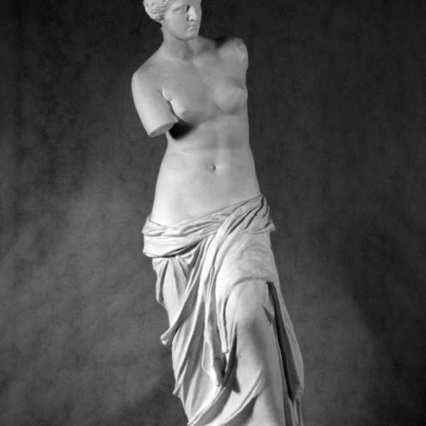 Статуя Венера милосская