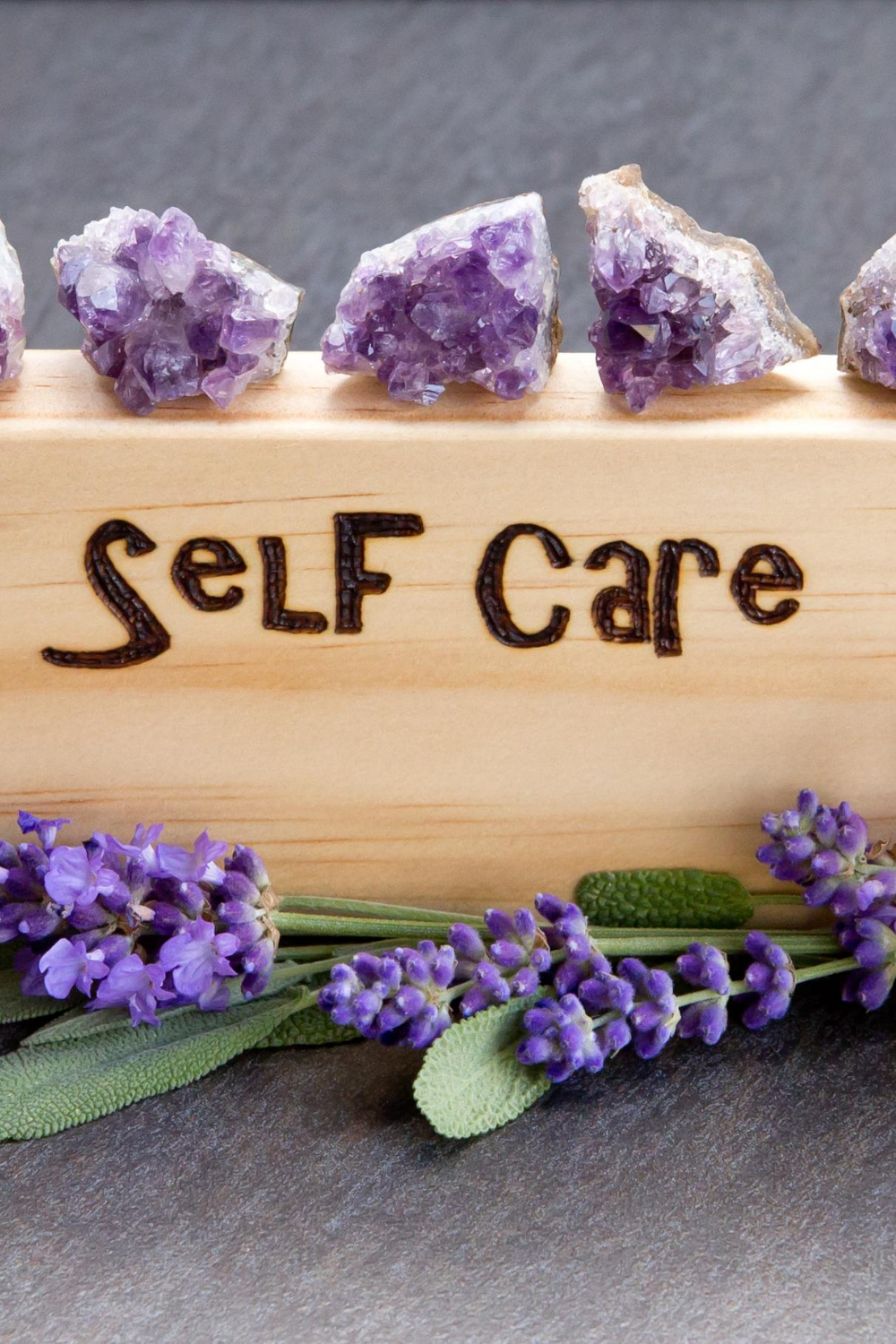 Self Care Every Day