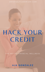 The Credit Hack