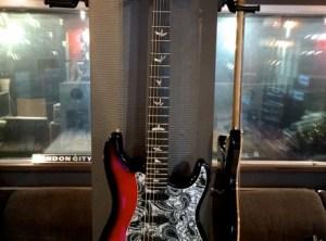 Fender strat ultra
