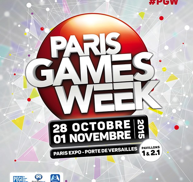 La Paris Games Week pour tous, c'est bientôt