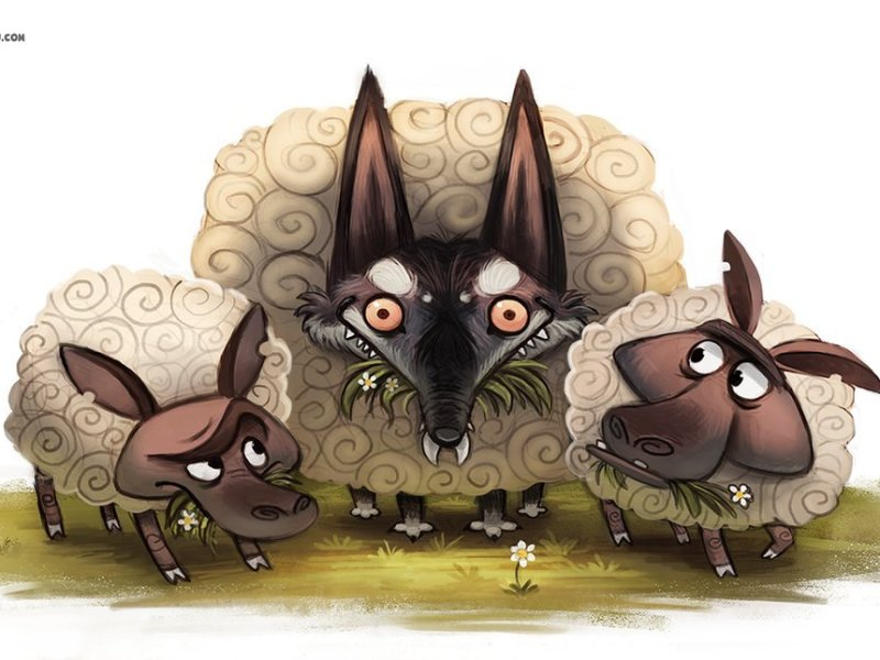Zoom sur l'artiste Piper Thibodeau alias CryptidCreations