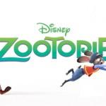 Zootopie, découvrez le nouveau monde poilant de Disney-Pixar
