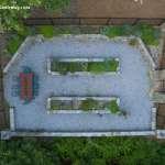 Herb Garden Vegetable Garden Installation Art Of Stone Gardening