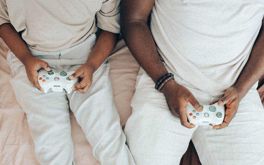 Parent's Guide To Online Gaming: Let's Start With The Basics