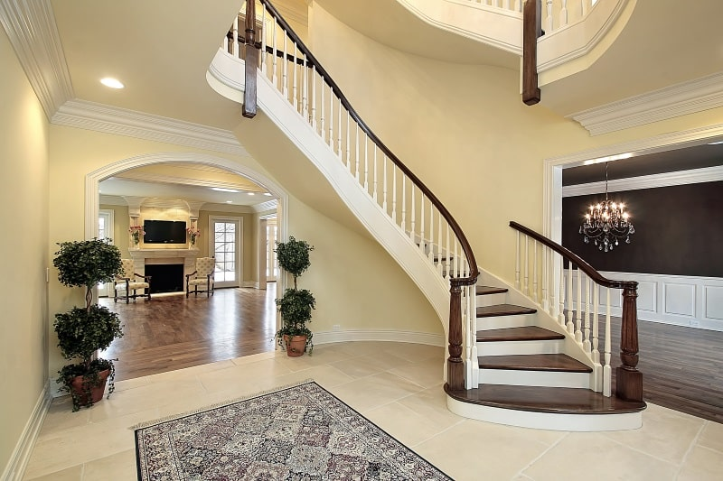 Luxury Foyer Designs  Art of the Home