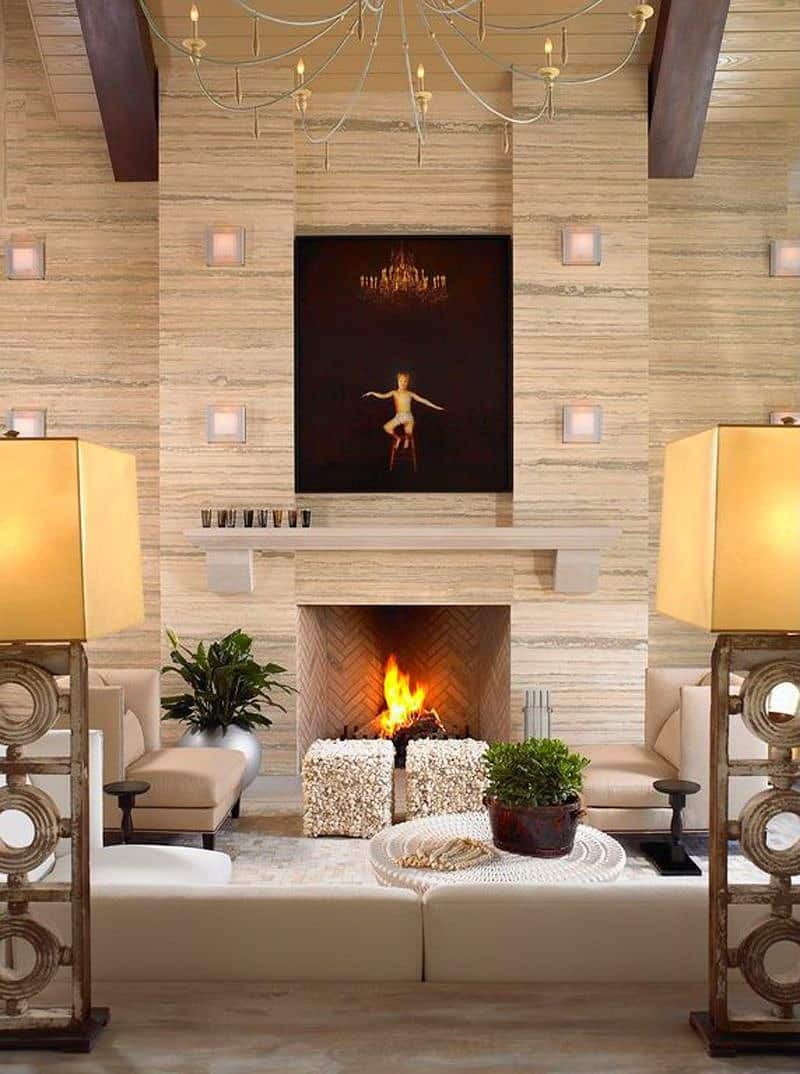 27 Small Living Room Design Ideas That Will Inspire You Art Of The Home