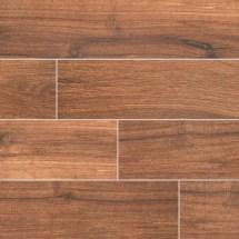 Wood Tile Art Of Tuscany