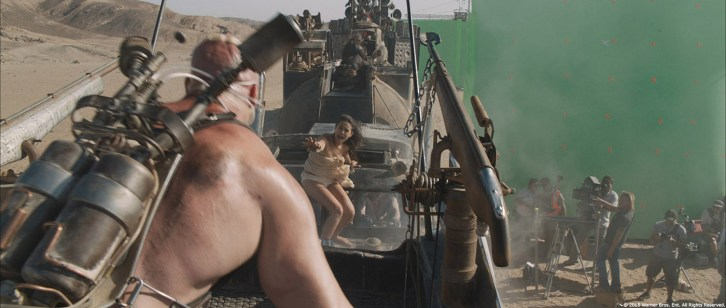 art of vfx mad max fury road