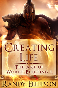 Creating Life (#1)