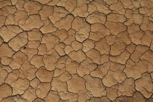 Figure 32 Hard Desert Surface