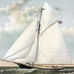 Figure 57 Sloop