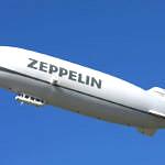 Figure 33 Zeppelin Airship