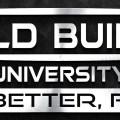 World Building University Logo