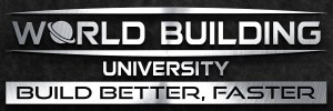 World Building University Logo