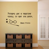 Wall Decals Quote From Mad Eye Moody - By Artollo