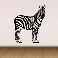 Trending Zebra Wall Decals - Home Design #938