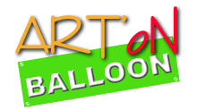 ArtonBalloon.com