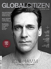Global Citizen Magazine issue 22