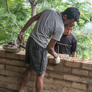 Rebuilding Nepal after the 2015 Earthquake