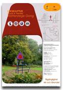 Klätterlek GONG ARTOTEC lekskulpturer och park/urbana möbler med KONST & TEKNIK