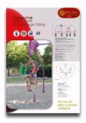 Grimpeur GLING - Équipement ludique et sportif