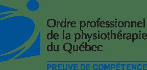 Ordre professionnel de la physiothérapie du Québec