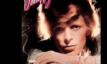 """Young Americans"" – David Bowie"