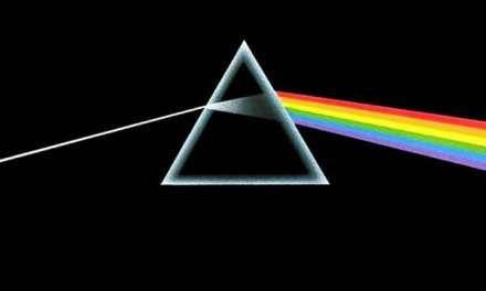 """The Dark Side Of The Moon"" – Pink Floyd"