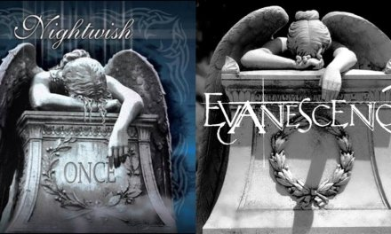 """Once"" – Nightwish e ""Evanescence EP"" – Evanescence"