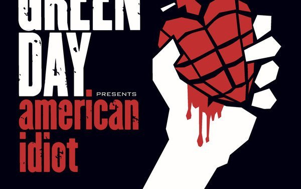 """American Idiot"" – Green Day"