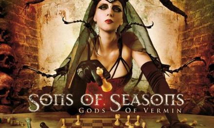 """Gods Of Vermin"" – Sons Of Seasons"